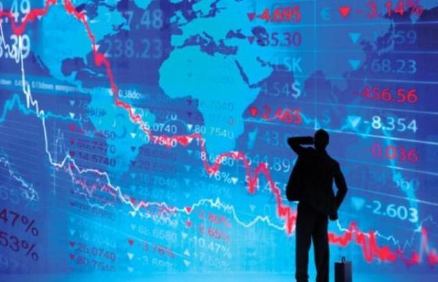 Global VC Post Financial Crisis